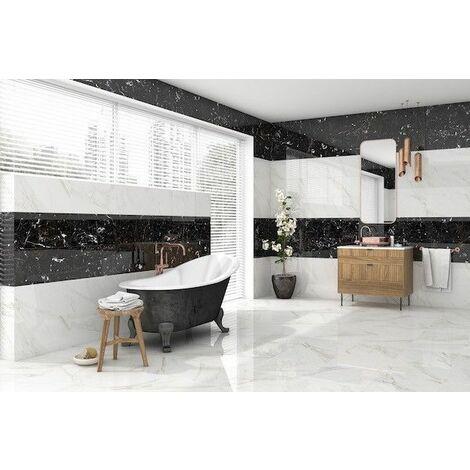 "main image of ""White Calacatta 31x60 (caja de 1,14 m2)"""