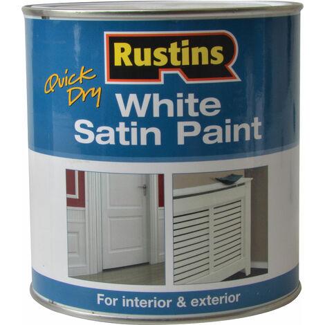 White Paints