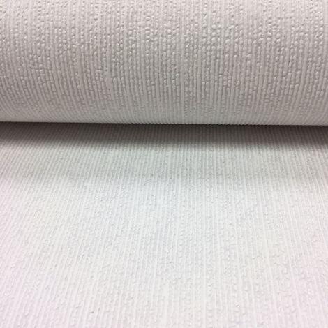 White Silver Textured Wallpaper Glitter Shine Paste The Wall Paintable Erismann
