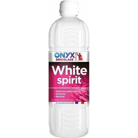 White Spirit 1Litre - ONYX