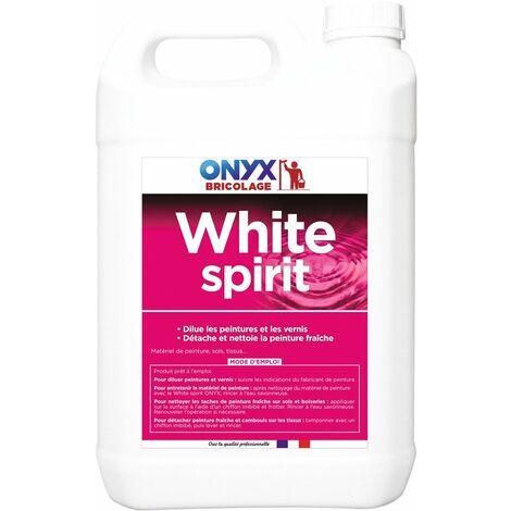 White spirit bidon 5 l