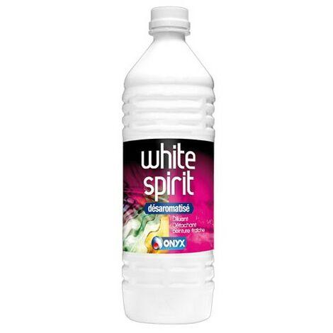 WHITE SPIRIT DESAROMATISE 1L