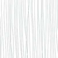 White Strings Wall Panel 1000x2400x10mm