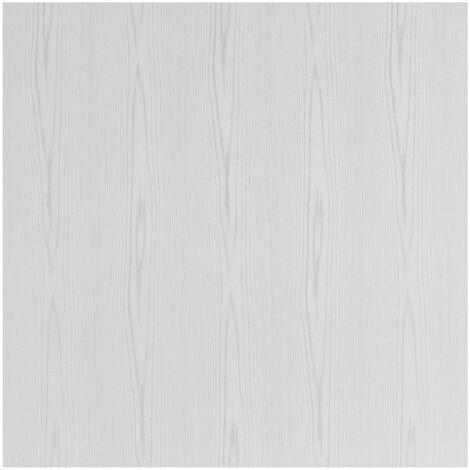 White Wood Gloss Wall Panel 1000x2400x10mm