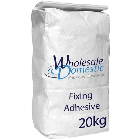 WholeSeal Wetroom 20kg Fix-KST Board Fixing Adhesive