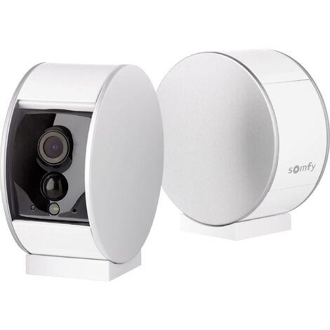 Wi-FiIP- Caméra compacte;1280 x 720 pixels;Somfy;2401507intérieure D577361