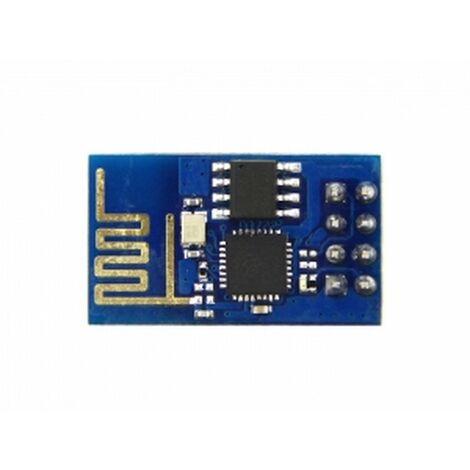 WiFi módulo transceptor serie ESP8266 módulo inalámbrico wifi serie [compatible arduino]