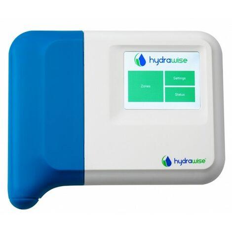 Wifi programmeur HC Hunter Hydrawise 6 zones d'interieur