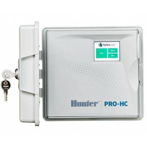 Wifi programmeur HC Hydrawise 12 zones exterieures Hunter