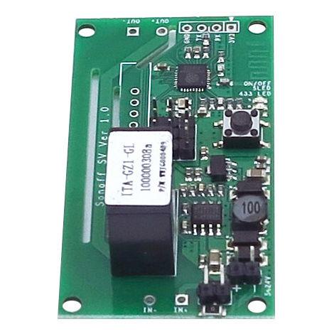 WiFi Wireless Remote Switch IM160220004