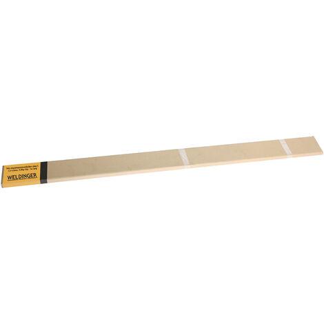 WIG-Aluminiumschweißstäbe AlMg 5 Durchmesser von 1,6 - 4,0 mm