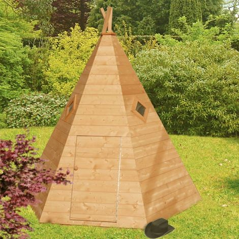 Wigwam Playhouse Children's Wendy House