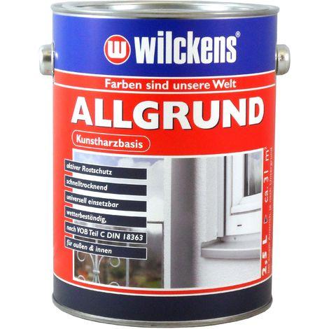 Wilckens Allgrund Weiß 2,5 L10591100_080