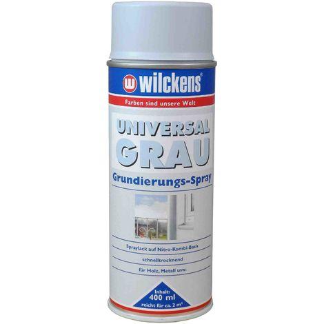WILCKENS Grundierungs-Spray grau 0,4l15710100_140