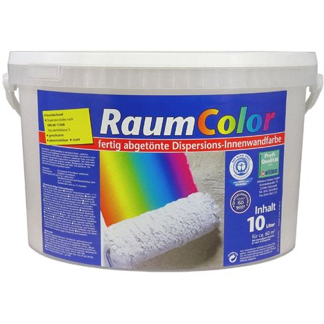 Wilckens Raumcolor Platin 10 L 13603600_110