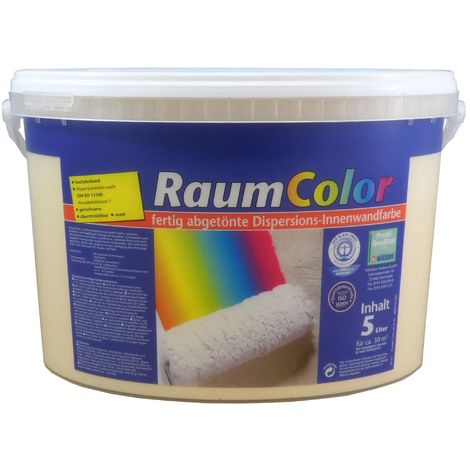 Wilckens Raumcolor Sahara 5 L 13600515_090
