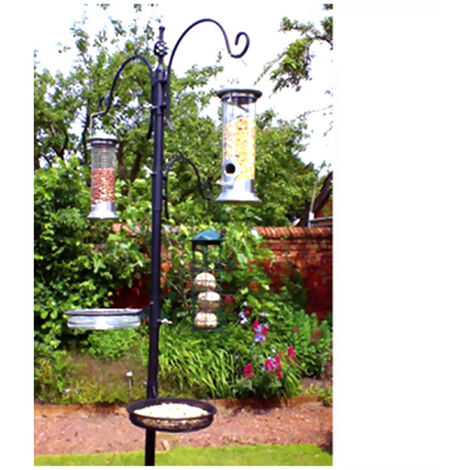 Wild Bird Garden Feeding Station