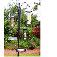 Wild Bird Garden Feeding Station