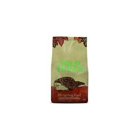 Wildthings Hedgehog Food (701266)