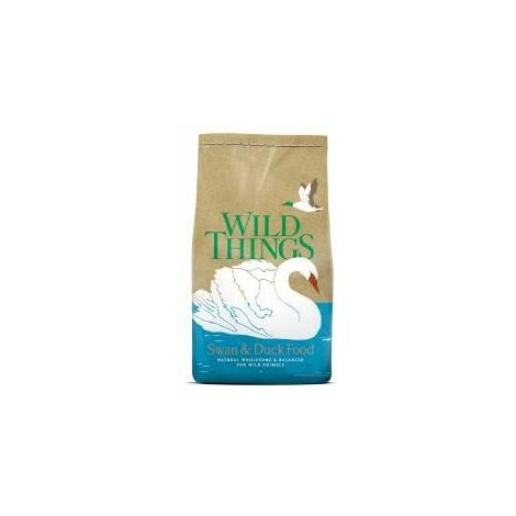 Wildthings Swan & Duck Food (701157)