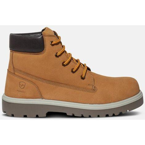 Willis 5819- Chaussures de sécurité montantes niveau S3 - PARADE