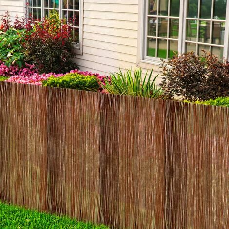 Willow Fence 500x120 cm