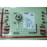 Wilo 4015655 - Accessoires Collectifs WILO Contrôle