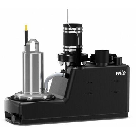 """Wilo Abwasser Hebeanlage DrainLift S Typ 1/6M DN 80 230 V-""""41058019"""""""