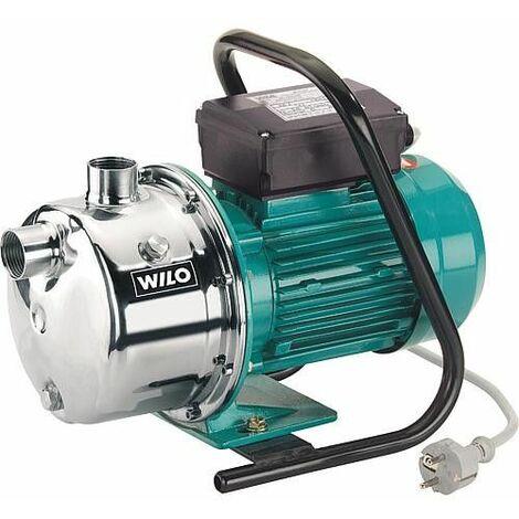 """Wilo Circulateur haut rendement Stratos Pico 15/1-6 longueur 130 mm 1/2"""""""