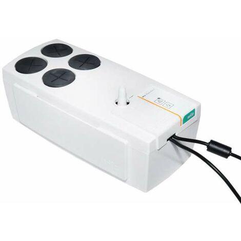 Wilo Plavis 015-C 2548553 Kondensathebeanlage mit Granulatbox zur Neutralisation