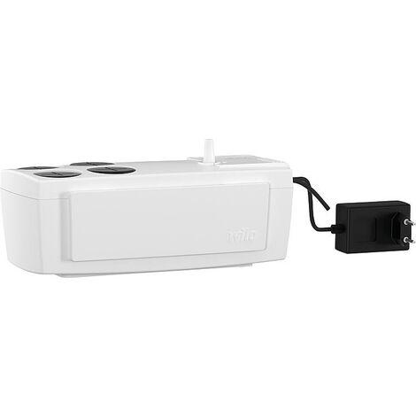 Wilo Plavis 015-C Kondensatpumpe Kondensathebeanlage Pumpe