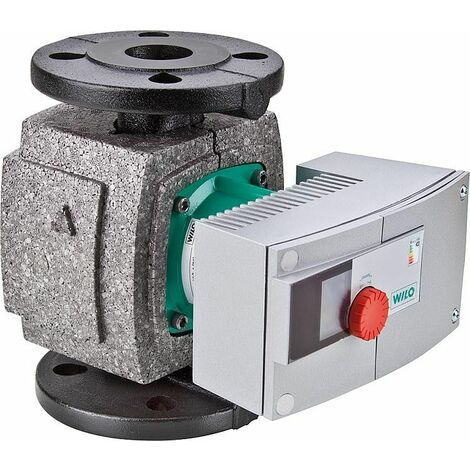 WILO pompe de circulation Stratos 80/1-12 bride Longueur 360 mm PN 10