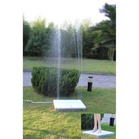 Wilsa Garden Douche de jardin Design