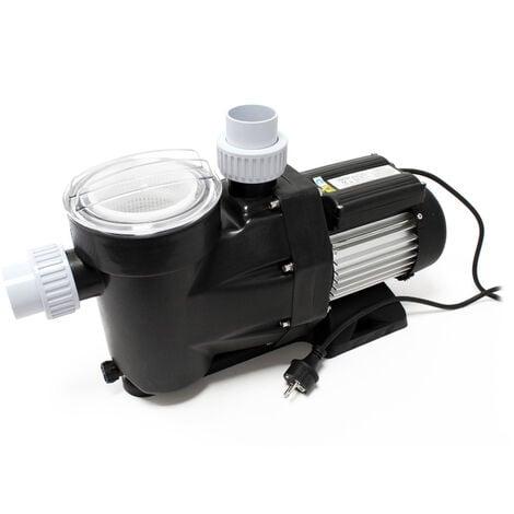 SunSun CPP-6000F Poolpumpe 4000l//h 40W Schwimmbadpumpe Filterpumpe Umwälzpumpe
