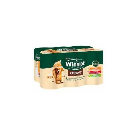 "main image of ""Winalot Mixed Variety Casserole Selections 6 Pack - 400g - 572044"""