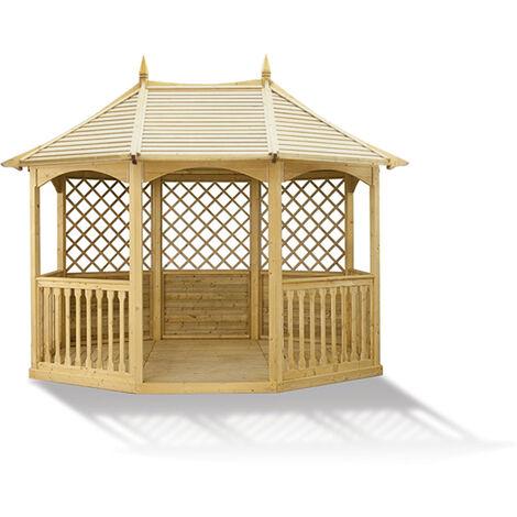 Winchester Pavilion Gazebo (Medium)