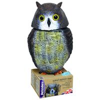 Wind Action Owl STV965 - -