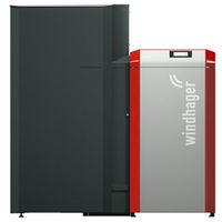 Windhager BioWIN 2 Touch Klassik-L Pelletkessel