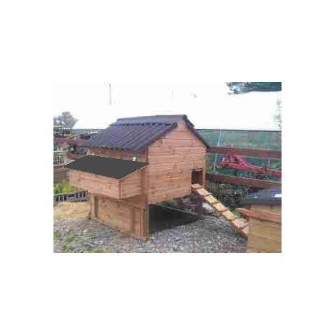 Windsor Standard Poultry House