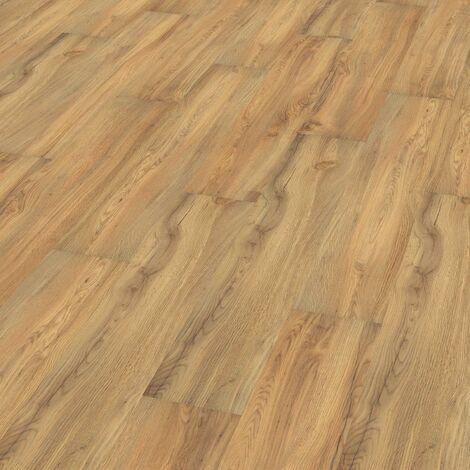 "Wineo 1000 Wood | à coller ""Canyon Oak"" - 20 x 129,8 cm"