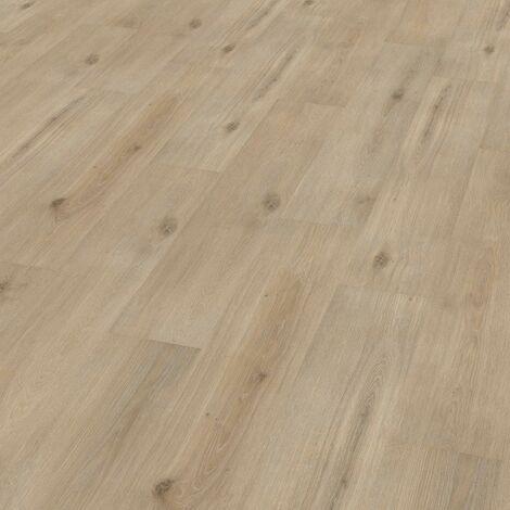 "Wineo 1000 Wood | à coller ""Island Oak Sand"" - 20 x 129,8 cm"