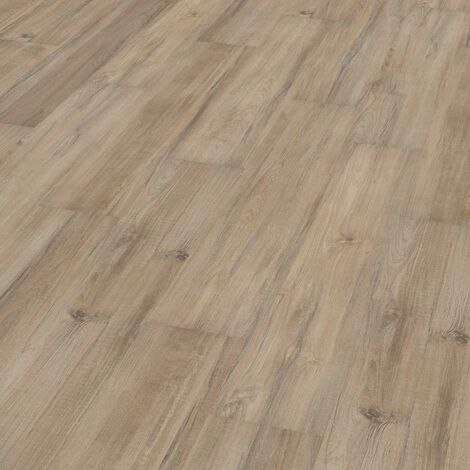 "Wineo 1000 Wood | à coller ""Patina Teak"" - 20 x 129,8 cm"