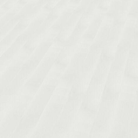 "Wineo 1500 Wood XS ""Pure White"" - 60 x 10 cm"