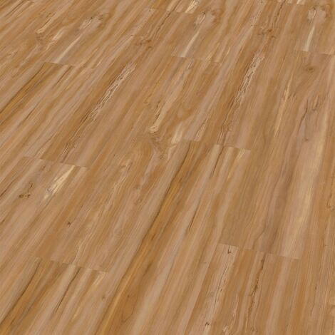 "Wineo 400 Wood | Lame PVC clipsable ""Soul Apple Mellow"" - 121,2 x 18,7 cm"