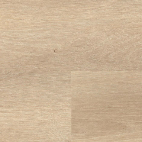 "Wineo 500 Large V4 ""LA165LV4 Smooth Oak Beige"" - Clair 1522 x 246 x 8 mm"