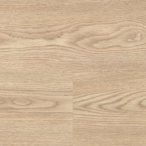 "Wineo 500 Large V4 ""LA170LV4 Flowered Oak Beige"" - Clair 1522 x 246 x 8 mm"