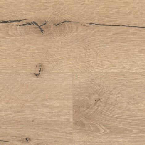 "Wineo 500 Large V4 ""LA175LV4 Strong Oak Beige"" - Clair 1522 x 246 x 8 mm"