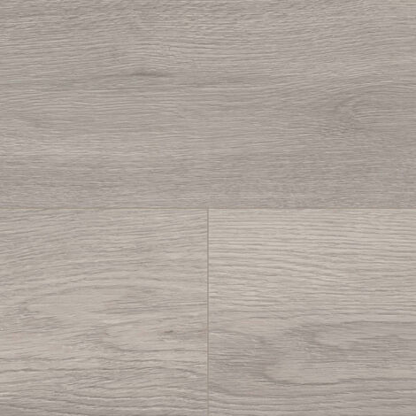 "Wineo 500 Large V4 ""LA183LV4 Balanced Oak Grey"" - Gris 1522 x 246 x 8 mm"