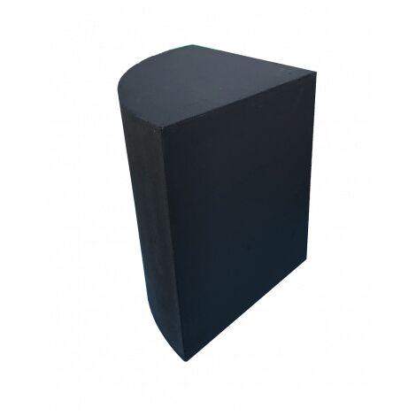 Winkel für Sitzen 40 x 50 cm (fliesenfertig) aus XPS, für Dampfbad, Badezimmer und italienische Dusche 1