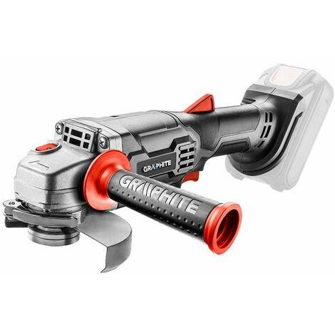 Winkelschleifer Graphite Energy+ 58G003